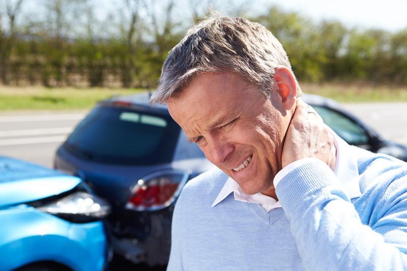 Auto Injuries WY