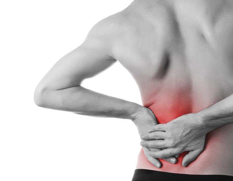 Back Pain WY