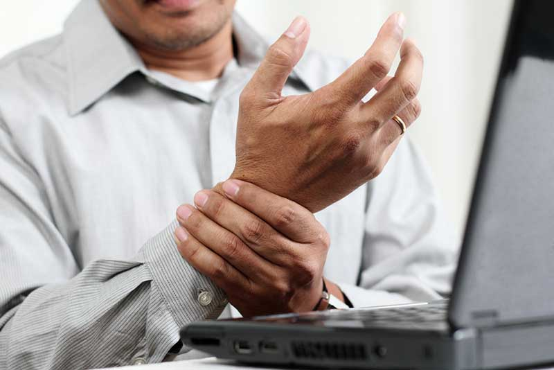Carpal Tunnel Syndrome WY
