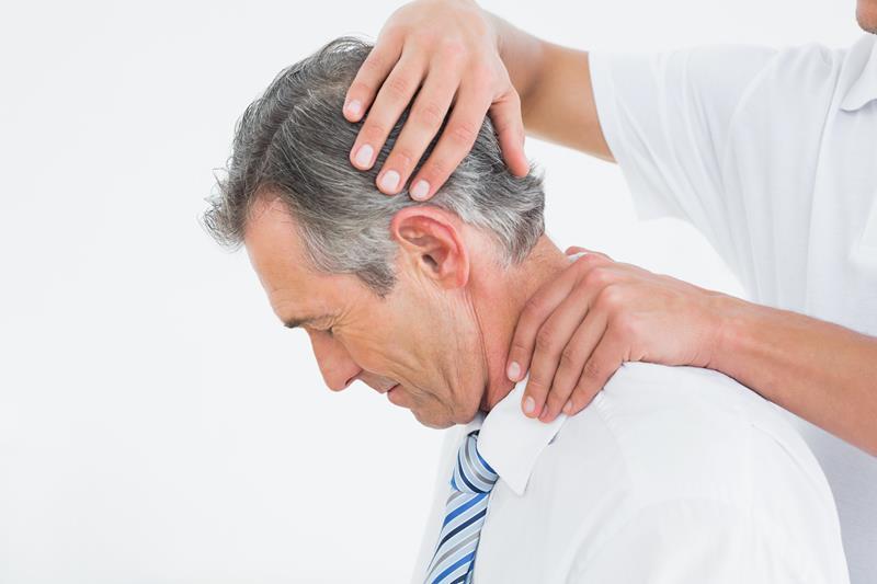 Chiropractic Adjustments WY