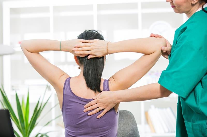 chiropractic services WY