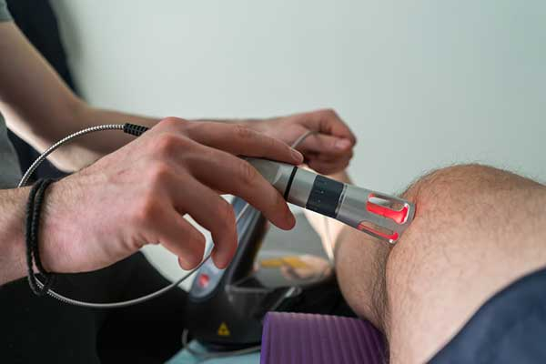Cold Laser Therapy WY