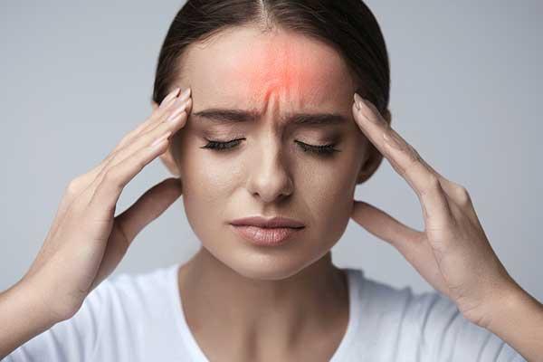 headaches migraines WY