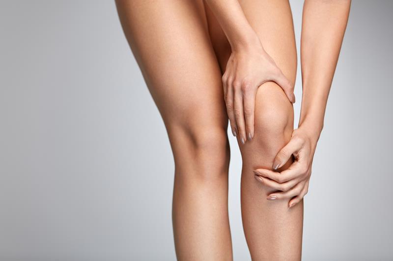 Knee Pain WY