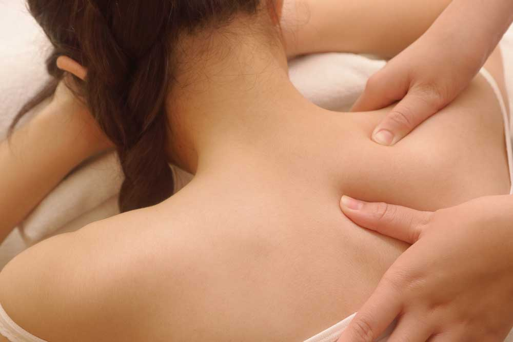 Massage Therapy WY