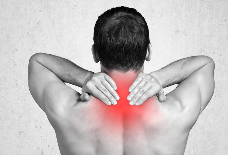 neck pain WY